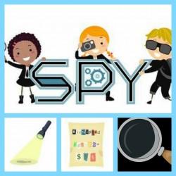 Kids :Espace Game