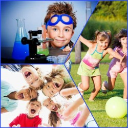 Kids : Scientifix & Défi Sport