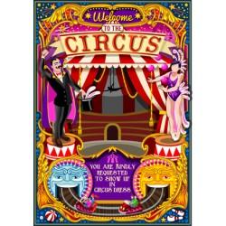 Kids :Dyna Circus