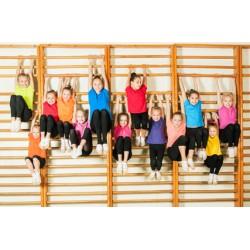 Initiation :  Gymnastique Sportive & Multi-Mix