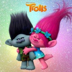 Baby : Trolls Party: Chansons à Gogo!